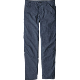 Patagonia Hampi Rock Pants Herr navy blue